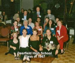 35-Year Reunion, Red Oak, 2002